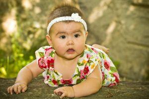 Estimulación del bebé, motricidad fina y gruesa