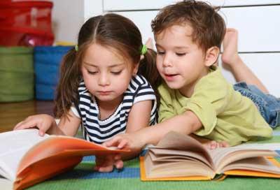 Estrategias para enseñar a leer