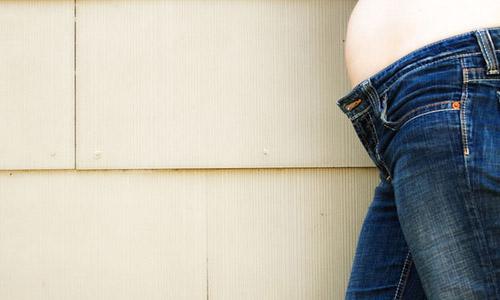 Formas de tratar acidez estomacal durante el embarazo