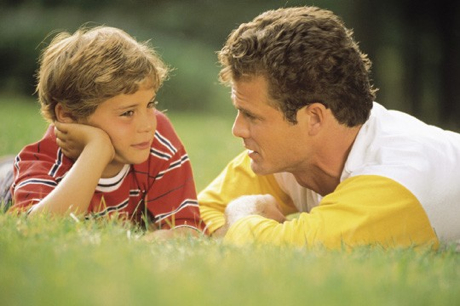 Frases para mejorar comunicación y relación con los hijos