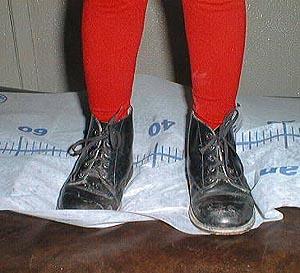 Futuro de los zapatos ortopédicos