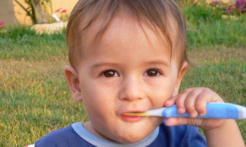 Hábitos saludables que los niños deben aprender