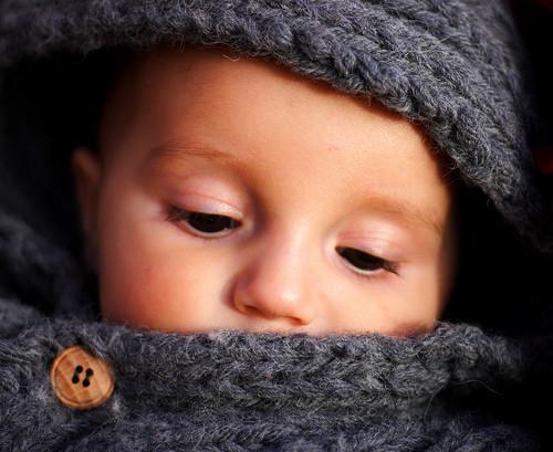 Hipotensión en los bebés