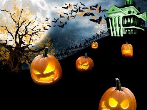 Ideas para jugar en Halloween
