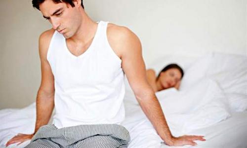 Infertilidad en los hombres