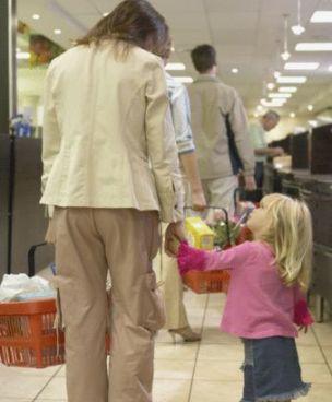 ¿Ir de compras con los niños? Cinco consejos para que sea una salida agradable