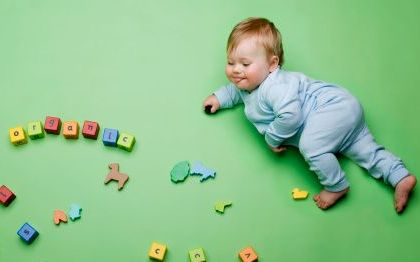 Juguetes ecológicos para bebés: Los más seguros que se les pueden dar a un niño