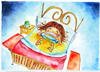 La enuresis, un problema de fácil tratamiento