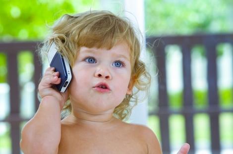 La evolución del lenguaje en el bebé