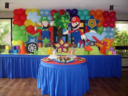 La fiesta de cumplea os perfecta gu a para padres - Preparacion de cumpleanos infantiles ...