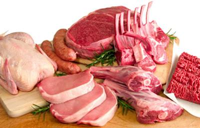 La importancia de la carne como parte de la dieta de los niños