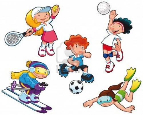 Image Gallery practicar deportes