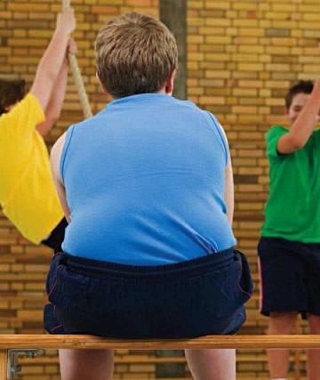 La obesidad en los adolescentes