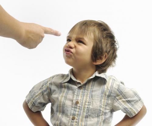 La salud emocional de nuestros hijos (II)
