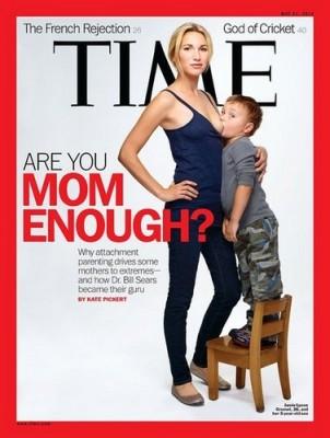 Lactancia materna ¿Hasta cuánto tiempo?