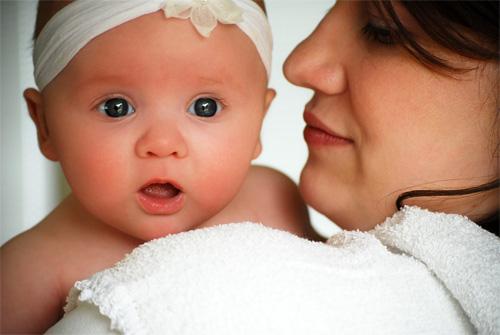 Lactancia Materna: Lo mejor para el   bebé