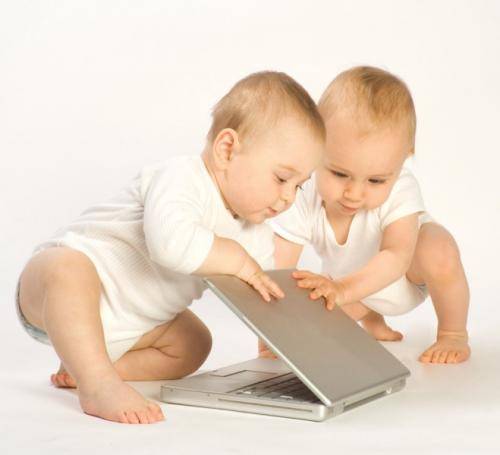 Las fotografías de los hijos en redes sociales