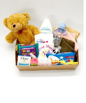 Lista de lo que tu bebé necesita para ser recibido