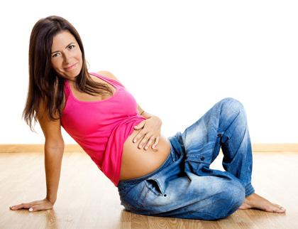 Lo bueno y lo no tan bueno del embarazo