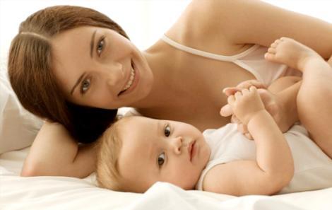 Lo que debes saber para que tu bebé duerma toda la noche