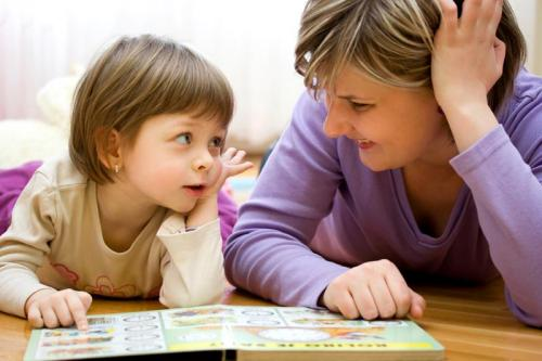 Resultado de imagen para frases decir niños