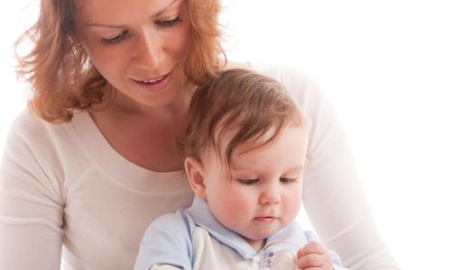 Lo que se debe hacer durante la crianza