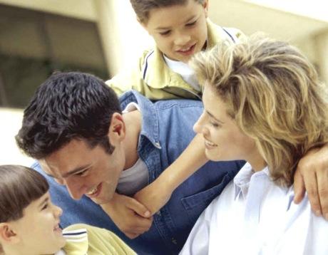 Los 10 mandamientos de los buenos padres (Parte I)