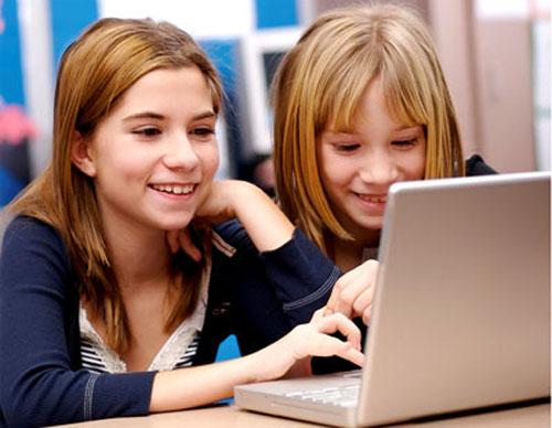 Los adolescentes y el mundo virtual