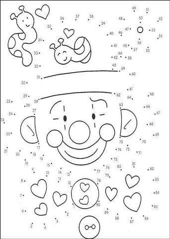 Los mejores juegos de preescolar para las actividades de tu hijo ...