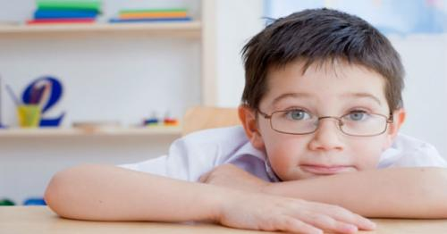 Los niños que están al aire libre, sufren menos de miopía