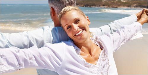 Los síntomas más característicos de la menopausia