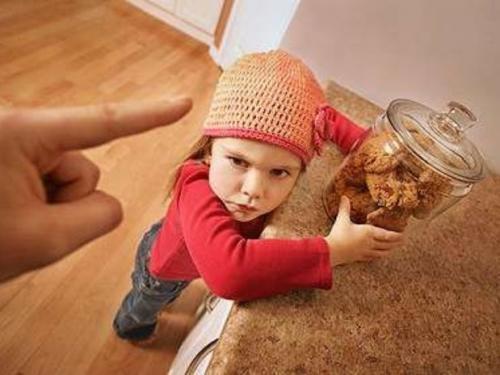 Los tipos de temperamentos infantiles