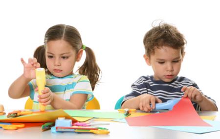 Mejores manualidades para niños
