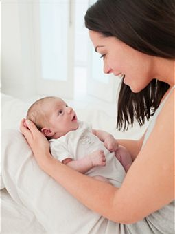 ¿Mi bebé puede oír? Screening de recién nacidos