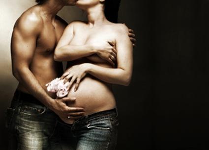 Mitos sobre el embarazo y el sexo