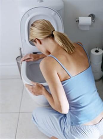 Nauseas durante el embarazo. ¡5 consejos para evitarlas!