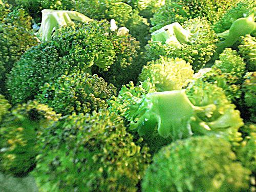 ¿Por qué comer Brócoli?