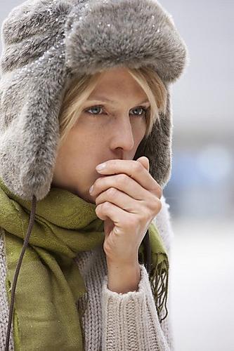 ¿Por qué no se curan algunos resfriados?
