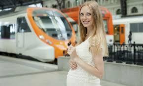 Precauciones durante los viajes si estás embarazada. Parte II