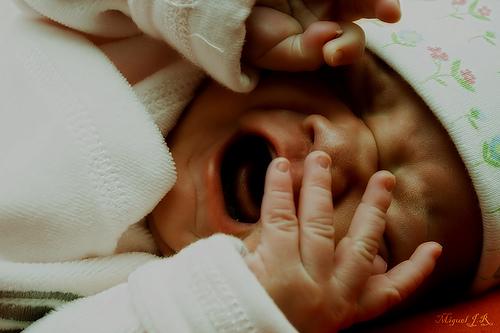 ¿Qué hacer cuando a nuestro hijo no le descienden los testículos?