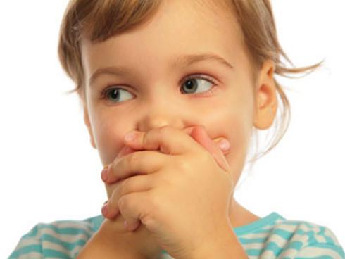 ¿Qué hacer si nuestro hijo es tartamudo?