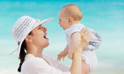Razones por las que la maternidad es gratificante