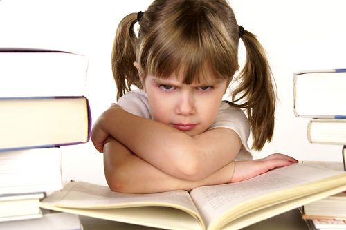 Reacciones neuróticas en los niños. Parte I