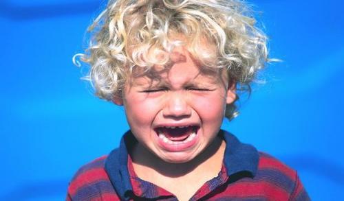 Reacciones neuróticas en los niños. Parte II
