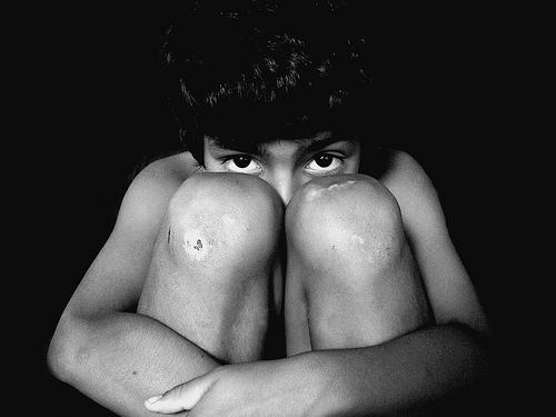 Señales e indicios de maltrato infantil