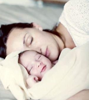 Sentimientos después de la llegada de un bebé