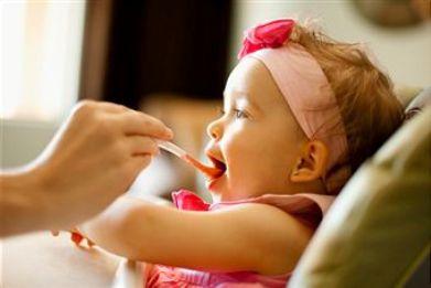 Tabla de alimentación y preguntas frecuentes sobre las fórmulas para bebés