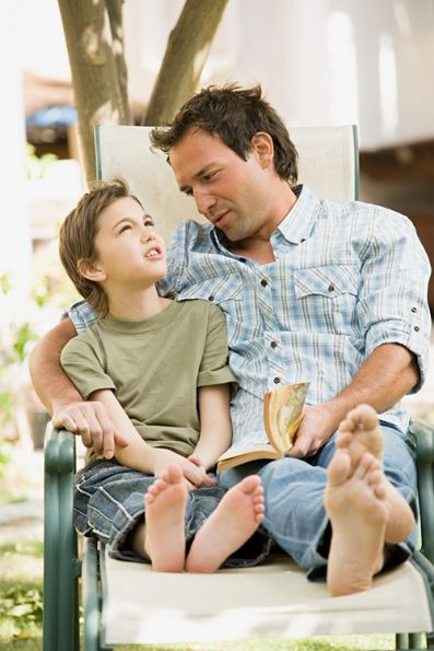 Técnicas para dedicar tiempo y escuchar a los hijos