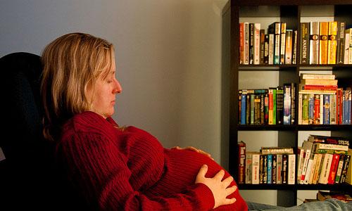 Top 5: consejos para dormir bien durante el embarazo