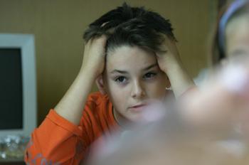 Transtornos del lenguaje en los niños